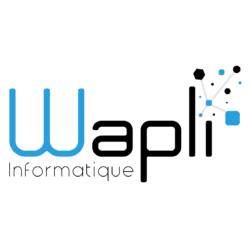 Logo Wapli Informatique