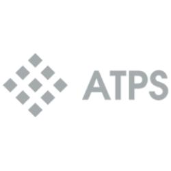 ATPS Logo Grey